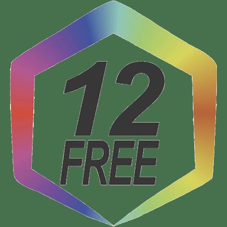 Esmaltes 12 free